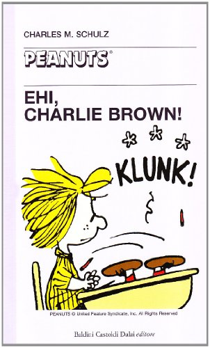 Ehi, Charlie Brown (8880895818) by Charles M. Schulz