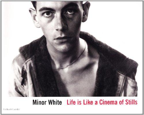 9788880898726: Minor White. Life is like a cinema of stills