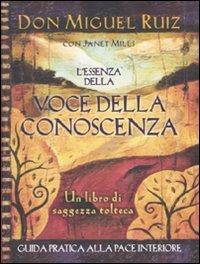 L'essenza della voce della conoscenza (8880936883) by Miguel Ruiz
