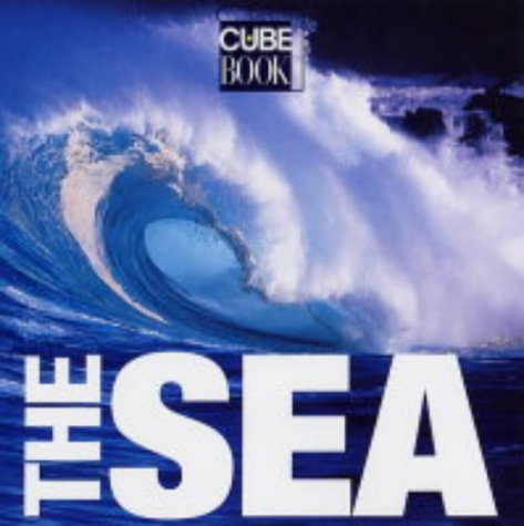 9788880952343: The Sea (Cubebook)