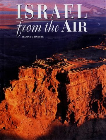 9788880953197: Israel from the Air (World from the Air)