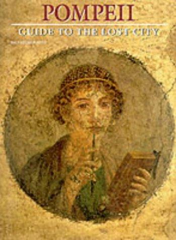 Pompeii (Archaeological Guide): Ciro Nappo, Salvatore