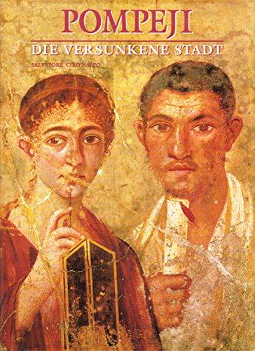 Pompeji, Die versunkene Stadt: DeFabianis, Valeria Manferto,