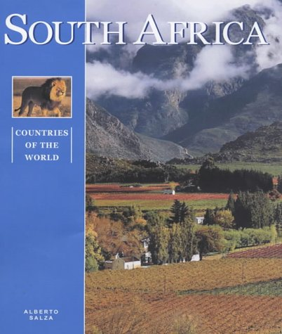 9788880955856: South Africa (Countries of the World)