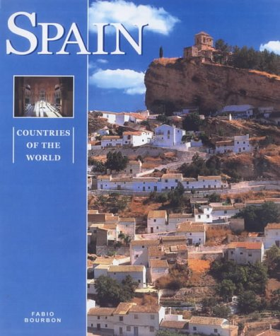 9788880955924: Spain (Countries of the World)