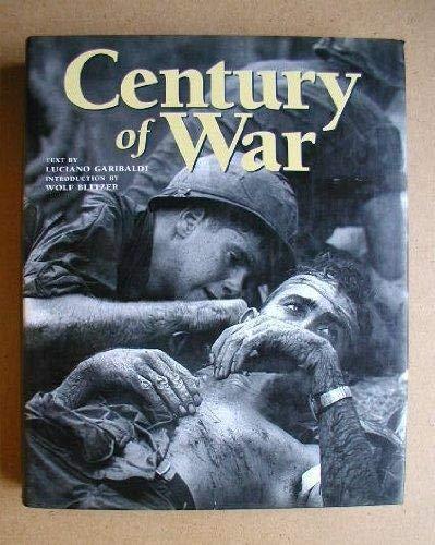9788880956556: Un secolo di guerre. Ediz. inglese (Documenti di storia)