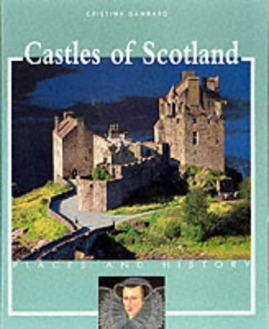 9788880956921: Castles of Scotland (Places and History)