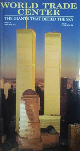 9788880957577: World Trade Center the Giants That Defie