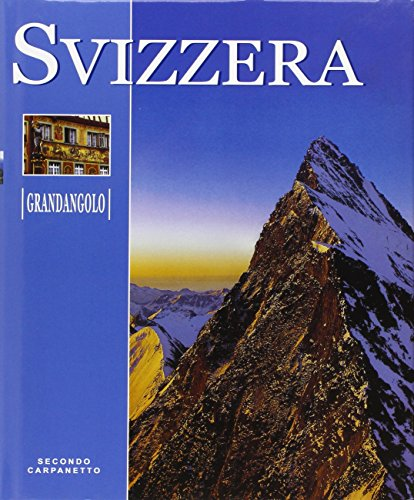 9788880958062: Svizzera. Carta Stradale. Scala 1:300.000. Ediz. illustrata (Grandangolo)