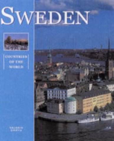 9788880958734: Sweden (Countries of the World)