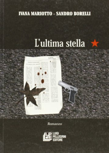 9788881011650: L'ultima stella