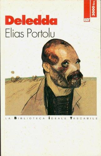 9788881111152: Elias Portolu