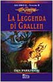 9788881132294: La leggenda di Grallen: 2