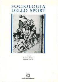 Sociologia dello sport.