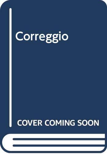 9788881170210: Correggio