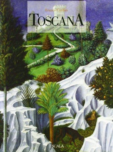 Toscana: Franco Cardini