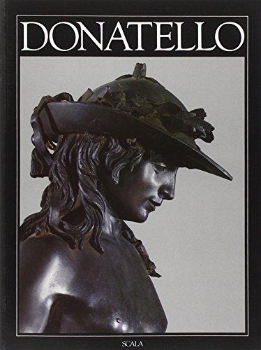 Donatello. Ediz. inglese: Giovanna. Gaeta BertelÃ