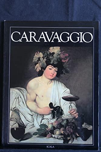 Caravaggio. Ediz. inglese (9788881172221) by Giorgio. Bonsanti