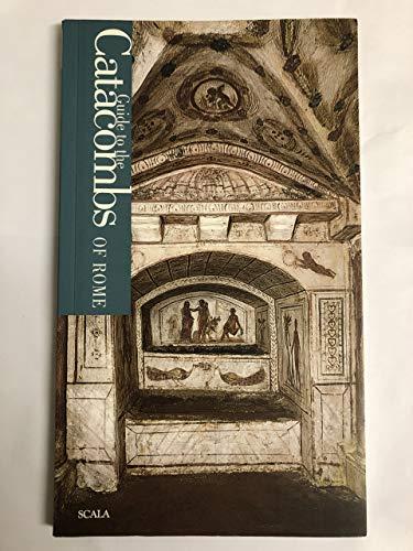 9788881172412: Guida alle catacombe di Roma. Ediz. inglese