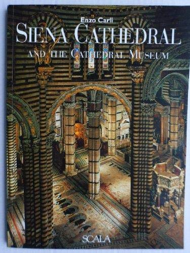 Siena Cathedral & the Cathedral Museum: Enzo Carli