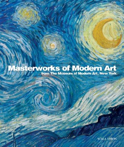 Masterworks of Modern Art from The Museum Of Modern Art, New York: Glenn Lowry
