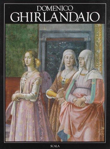9788881173037: Domenico Ghirlandaio. Ediz. francese