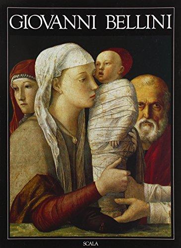 9788881173181: Giovanni Bellini. Ediz. francese