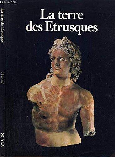 La terre des Etrusques de la préhistoire: Salvatore Settis (Sous