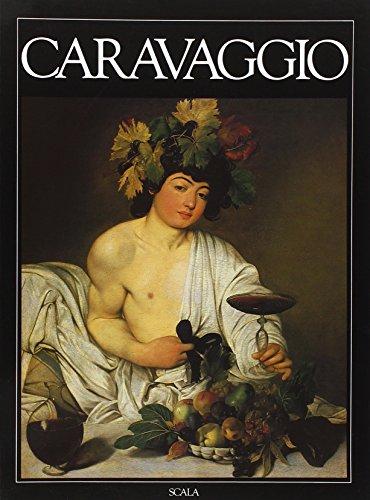 Caravaggio. Ediz. tedesca (9788881174225) by Giorgio. Bonsanti