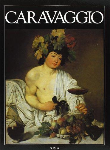 Caravaggio. Ediz. spagnola (9788881175222) by Giorgio. Bonsanti