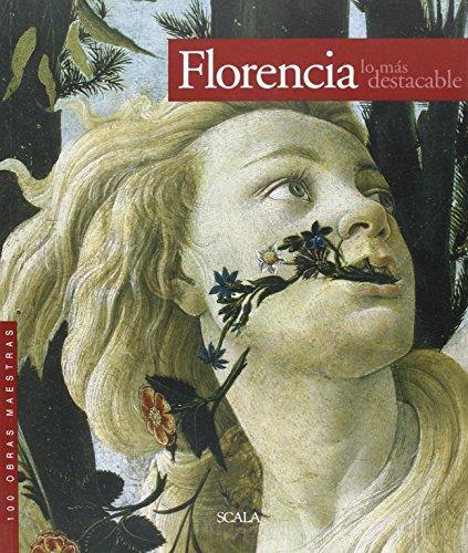 9788881175390: Firenze da non perdere. Guida ai 100 capolavori. Ediz. spagnola