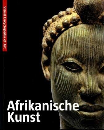 9788881175727: Afrikanische Kunst: Visuell Encyclopedia of Art