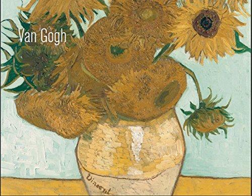 9788881176595: Van Gogh