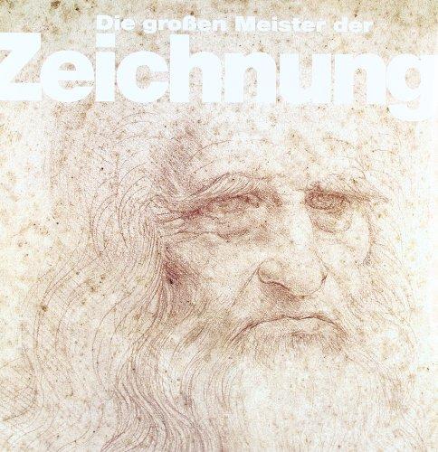 9788881176762: Die großen Meister der Zeichnung/ Masters of Drawing/ Meesters van de Tekenkunst/ Los Maestros del Dibujo