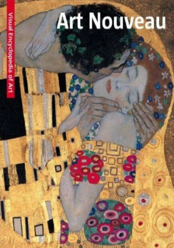 9788881178124: Art Nouveau: Visual Encyclopedia of Art