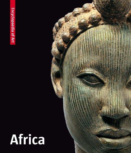 Africa: Visual Encyclopaedia - Endeavour