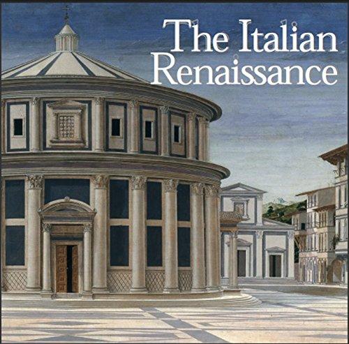 9788881178216: The Italian Renaissance