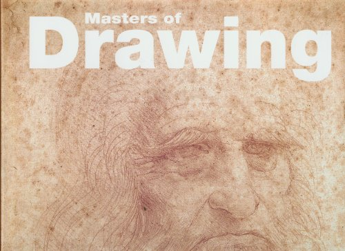 9788881178247: Masters of Drawing