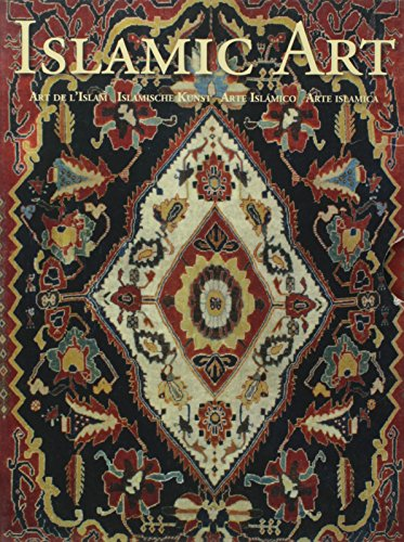 9788881178681: Islamic Art