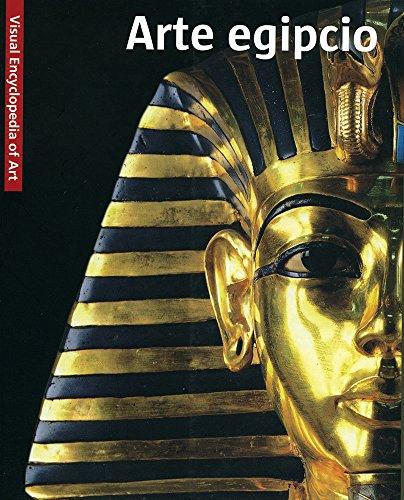 9788881178704: ARTE EGIPCIO (Spanish Edition)