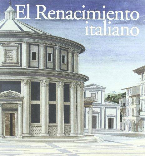 9788881178919: El renacimiento italiano