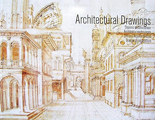 9788881179558: Architectural Drawings