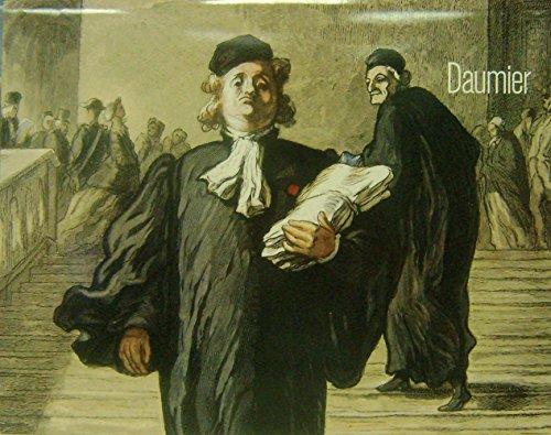 Daumier: GROUP, SCALA