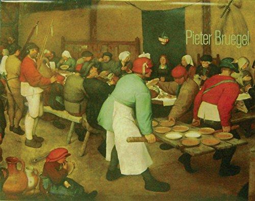 Pieter Bruegel: láminas murales: Pieter Bruegel