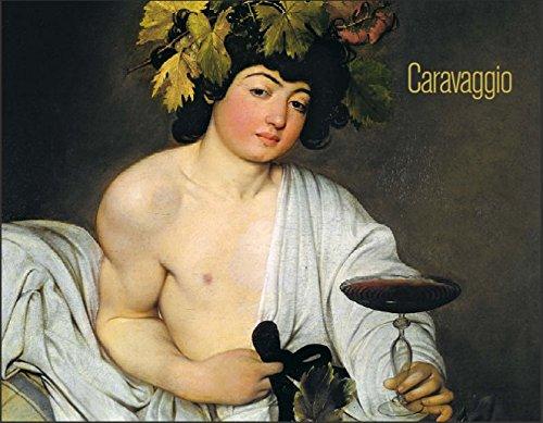9788881179701: Caravaggio