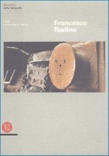 9788881180578: Francesco Radino. Fotografie