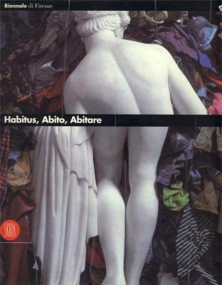 9788881181155: Habitus, abito, abitare: Progetto arte (Italian Edition)