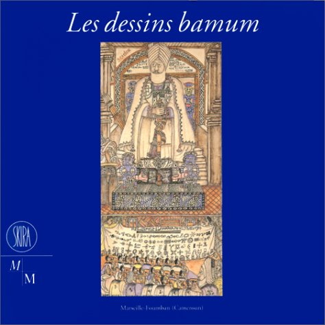 9788881183043: Les dessins bamum: Marseille-Foumban (Cameroun) (French Edition)