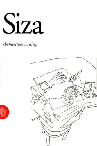 9788881183159: Alvaro Siza: Writings on Architecture