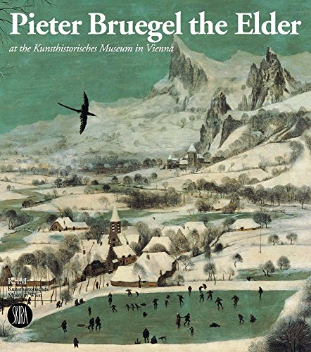 9788881183203: Pieter Bruegel the Elder: at the Kunsthistorisches Museum in Vienna